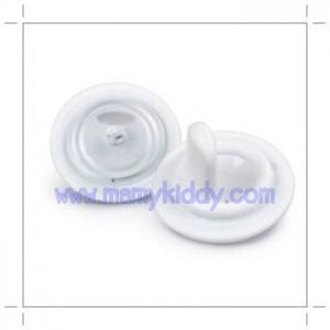 จุกหัดดื่มแบบนุ่ม สำหรับเด็ก 6 เดือนขึ้นไป (BPA Free)