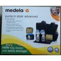 เครื่องปั๊มนม Medela PIS Advanced (On the Go Tote Bag) (เลือกประกันได้)