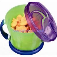 ถ้วยขนมกันหก Munchkin - BPA Free