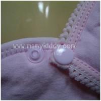 เสื้อชั้นในให้นม - แบบเปิดหน้า ไม่มีโครง (FNL001)