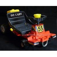 Go Cart รถแบตเตอรี่สำหรับเด็ก